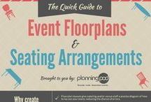 Event Planning / The 411 on all things I wish someone would have told me!