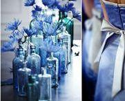 CORNFLOWER BLUE♥