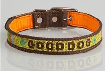 Just for DOGs - Beds, Collars and Toys for Dogs / Wonderful products created for our four legged dog friends. Great dog beds, collars, leashes, chew toys, dog houses, bowls, and other cool dog items. / by Conspicuous Dog Lover
