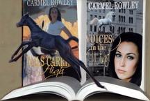 Reading, Writing and Arabians
