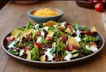 Salads / by Lynn Lerch