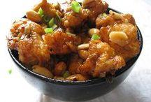 Chicken Dishes / by Lynn Lerch