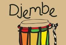 Djembe ( and friends )