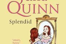 Splendid / All about my debut novel.