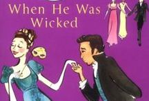 When He Was Wicked / All about the sixth book in the Bridgerton series.