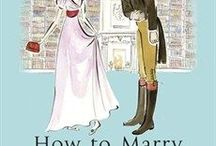 How to Marry a Marquis / All about the second book in the Agents of the Crown duet.