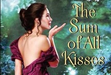 The Sum of All Kisses / All about the third book in the Smythe-Smith quartet.