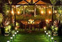 Garden & Outdoor space / urban idea