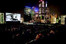 Urban Cinema