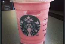 Starbucks food and drink  / Posting pictures of my favorite Starbucks drinks!