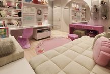 Cute Rooms / Posting pictures of cool girly rooms.