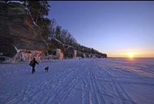 Chicago w lodzie