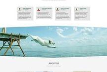 Webdesign - Websites - newsletter - emailing