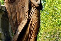 Angels & Fairies.