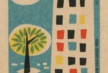 Prints-Illustrations. Design