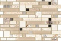 Imagination Collection / Create your very own, one of a kind mosaic with our Imagination Collection. These custom, Phoenix made mosaics can be tailored for almost any design, and can be available in as little as 5 business days. Visit our website at www.uniquebuildingconcepts.com to see more of our product, and to find a dealer in your area.