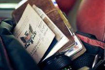 Books&Journals&Scrapbooks