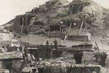 Pierwsza wojna światowa / Zdjęcia wojenne