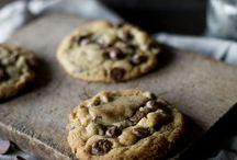 Cookies - Biscuits