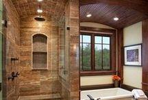 Ds notre duplex: casa de banho