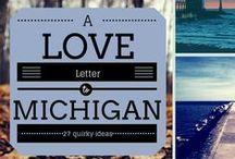 Mitten State Love