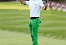 Men's Golf Fashion