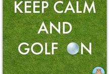 Golf Quotes / Famous & Motivational Golf Quotes that are easy to relate to on and off the course.