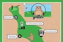 Golf Gadgets / Golf Technology