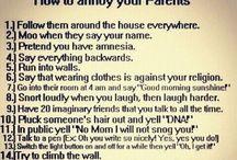 Funny Stuff... / Random things that make me laugh
