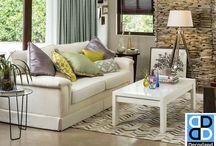 Decor Ideas - Livingroom Inspiration