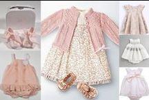 Ubranka dziecięce dla dziewczynek