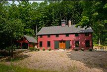 Sawyer Farmhouse