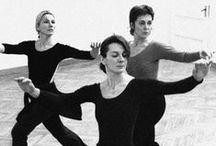 Performance / Dance, Theatre & Movement