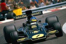F1 & races / Macchine e corridori di Formula 1 ~ Cars and races: all about F1.