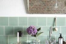 Kitchen - Home Decoration