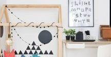 Kinderhoek in huis, inspiratie en ideeën!