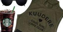❤️ Kuudere Love Club ❤️