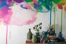 Art Room / by Brandi Dimitroff