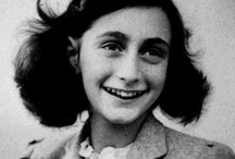 Anne Frank & Family / The reason we know so much about Anne Frank is because of her diary – which was first published as a book, in Dutch, in 1947. Since then, millions of people have read the thoughts and hopes of one young girl and have been inspired by them.    But who was she?