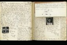 Anne's Diary / Anne's diary is still an inspiration to people today because even though Anne knew was happening to her Jewish friends and neighbours, and even though she was trapped in her hiding place, Anne always believed in the true goodness of people. The words and ideals of this young girl from seventy years ago remind us that we need to respect each other and appreciate and understand each other's differences.