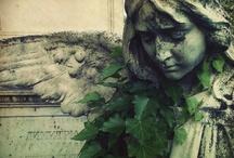 angels / by Astrid den Boer