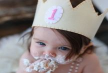 Mamaliefde ❤ First Birthday