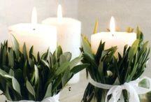 Mamaliefde ❤ Candles (Kaarsen) / Een overzicht van allerlei creatieve DIY knutsels en project ideeen met kaarsen.