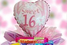 Mamaliefde ❤ Sweet Sixteen