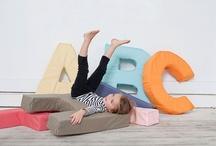Theme: ABC / Alphabet / Letter