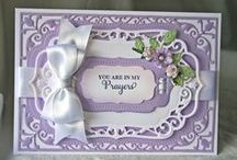 Cute/Pretty Cards & Projects