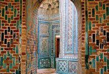 Islamic art and designs
