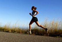 Running & Treadmill