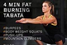 HIIT & TABATA & Cardio / High Intensity Interval Training
