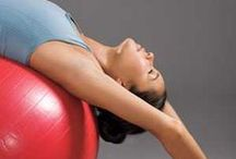Bosu, Ball & Foam Roller Workouts / When it comes to fitness equipment, there's little that works your whole body better.